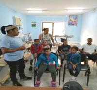 Actividad Social con Niños