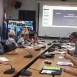 Realizada Asamblea de Representantes Nacional del Ministerio de Comunicaciones