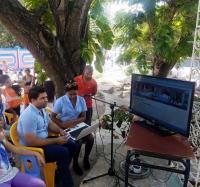 Conmemoran en Jiguaní aniversario del primer Joven Club en el territorio