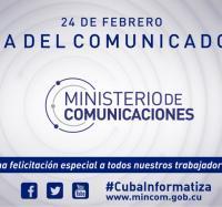 Día del Comunicador en Manzanillo II