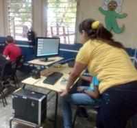 Joven Club Campechuela 1 desarrolla satisfactoriamente los cursos extramuros.