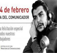 Aniversario 61 de la primera transmisión de la emisora Radio Rebelde