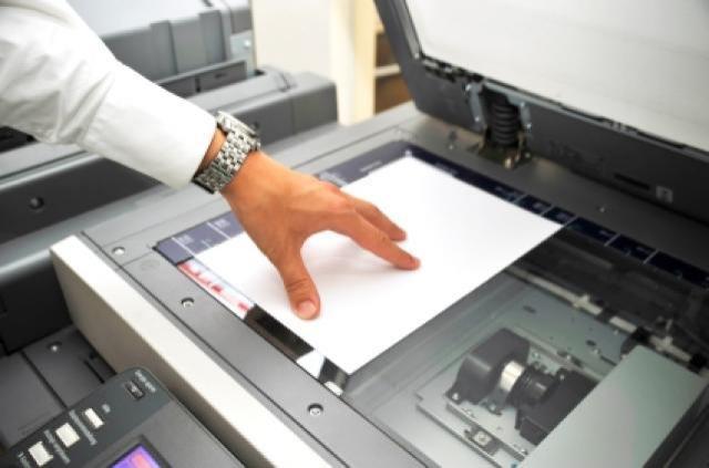 Digitalización  de imágenes  y  documentos.