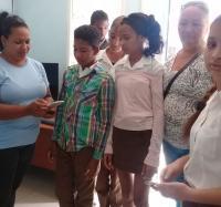 Brinda Joven Club Río Cauto III atención a niños con necesidades educativas especiales.