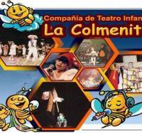 Servicio Especial por el aniversario de la Compañía de teatro infantil La Colmenita.