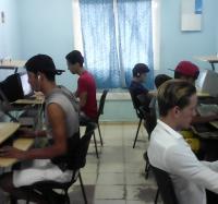 Torneo de Videojuegos ´´Dota 2´´