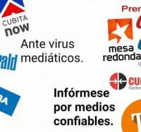 Los mercenarios de las redes, ETECSA y la pandemia genocida