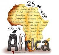 Día mundial de África