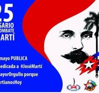 Twitazo en homenaje a José Martí