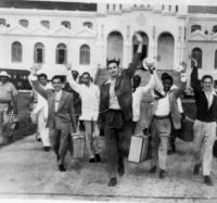 A 65 años de la excarcelación de Fidel y sus compañeros del Moncada