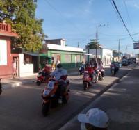 El pueblo de Campechuela celebra el 1ro de Mayo