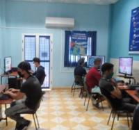 Iniciaron las actividades en los Joven Club de Campechuela como parte de la programación de Verano.