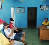 Promocionan Joven Club de Cauto Cristo la plataforma de blogs de Cuba