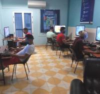 Variadas actividades se desarrollan en los Joven Club de Campechuela