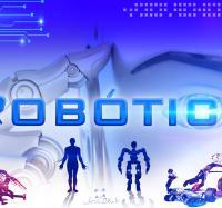 Primer Evento Virtual de Robótica Educativa.