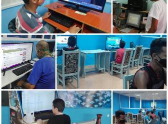 Joven Club en Bayamo participa en Fiesta de la Cubanía - Joven Club Granma