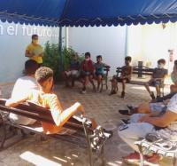 Inician en los Joven Club de Campechuela actividades en homenaje a la jornada ideológica Camilo – Che.