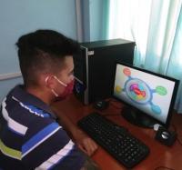 Concluyó satisfactoriamente en Campechuela el Evento Virtual de Robótica Educativa.