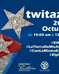 Convocan a tuitazo por el Día de la Cultura Cubana - Joven Club Granma