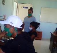 Joven Club Río Cauto III enfocados en la misión de elevar la cultura informática en la población
