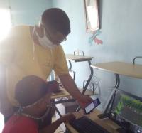 Joven Club Río Cauto II sigue apostando por la Informatización de la Sociedad.