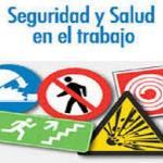 Jornada Nacional de Seguridad y Salud en el Trabajo.
