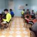 Festival de videojuegos en el Joven Club Campechuela 1