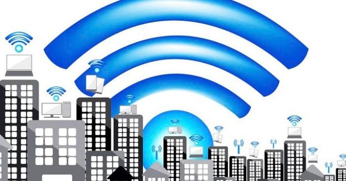 Servicio WiFi  a redes  privadas de personas  naturales.