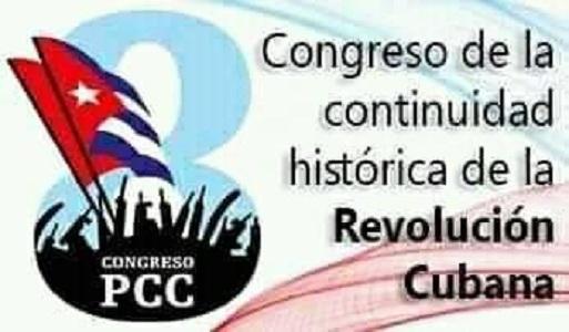 Ya estamos en Congreso
