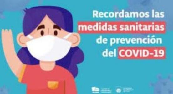 Medidas para prevenir la Covid-19 en los Joven Club de Manzanillo