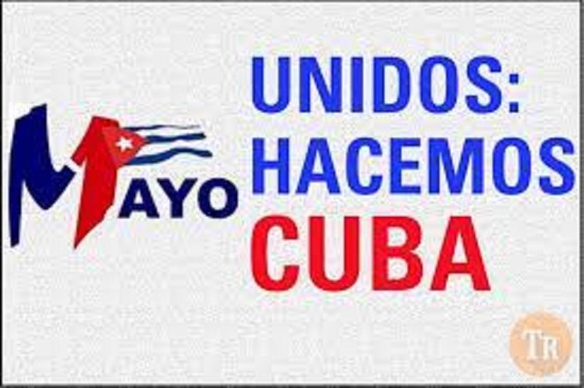 Unidos, Hacemos Cuba.