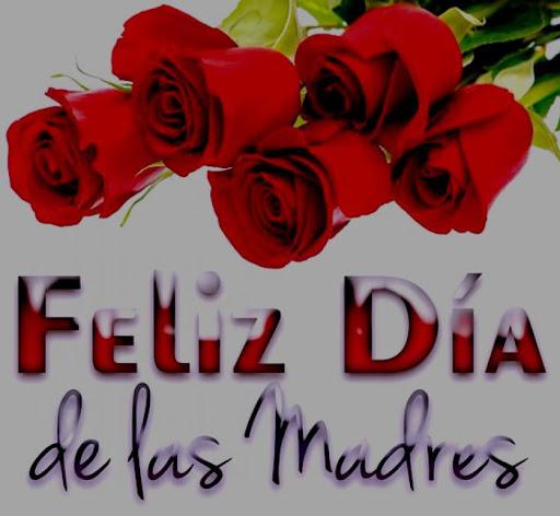 Felicidades a todas las Madres!!!