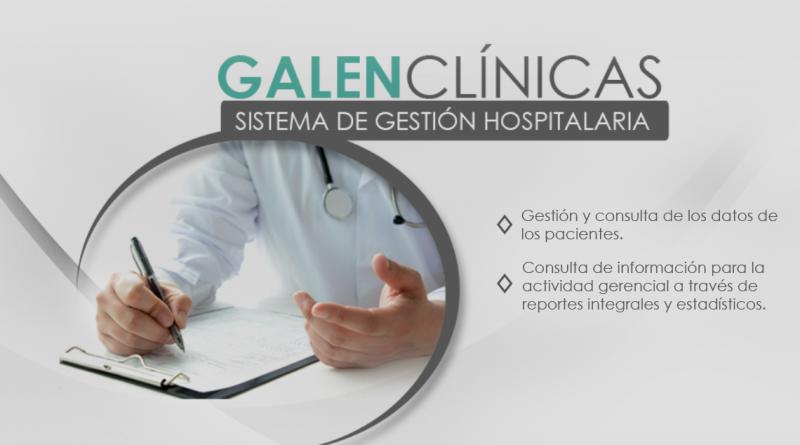 Capacitación de Instructores en Galen Clínicas (SOFTEL).