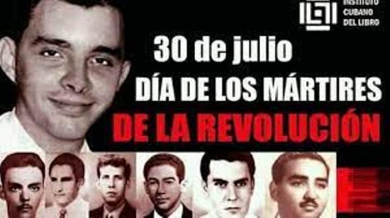 Día de los Mártires de la Revolución Cubana