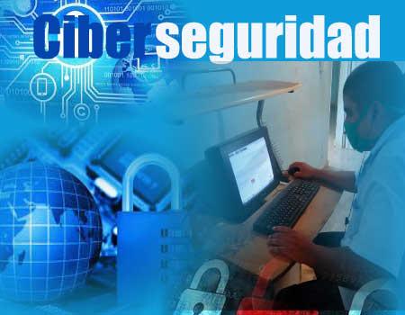 Ciberseguridad es un aspecto clave que debemos  considerar en nuestro deber