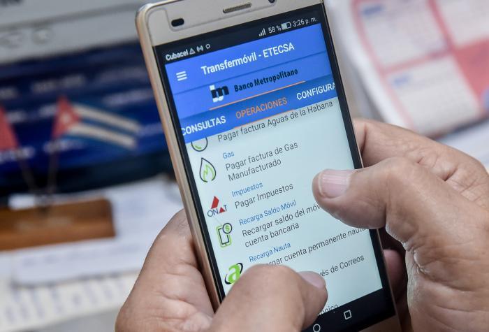 Tiendas Caribe amplían opción de pago mediante Transfermóvil