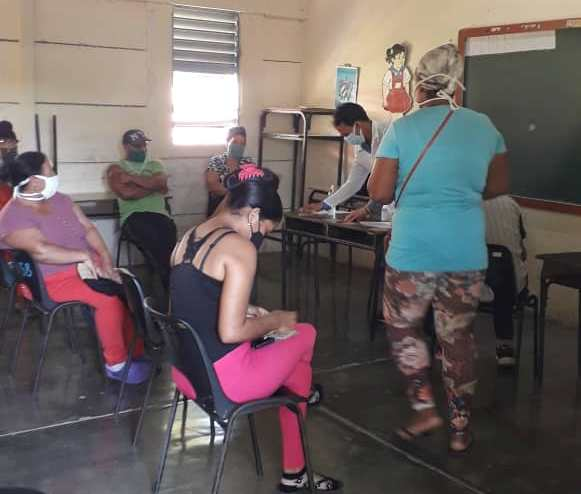 Cuba ya cuenta con todas las dosis para vacunar a su población contra la COVID-19 - joven club granma