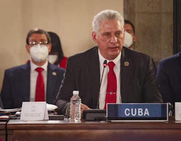 A Cuba se Respeta
