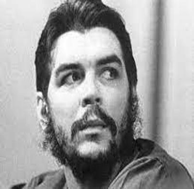 Aniversario de la muerte de Che Guevara - joven club granma