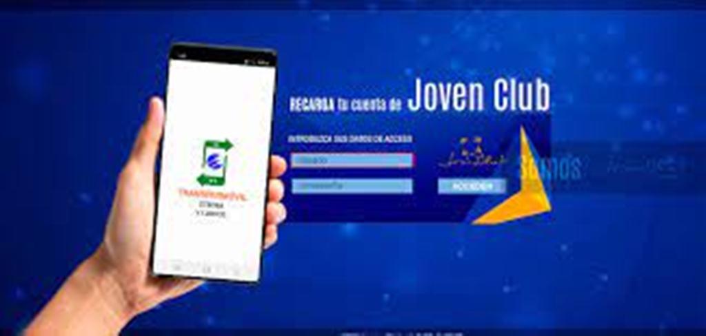 Transfermóvil: Aplicación para realizar pagos de los servicios de Joven Club - joven club granma